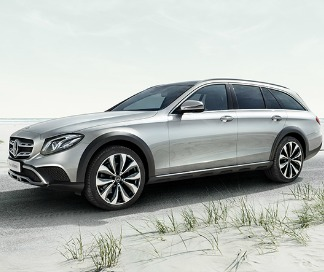 Mercedes-Benz E-Klasse All Terrain